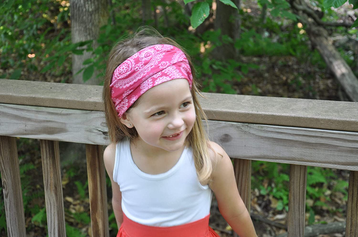 Skulls Discontinued by Manufacturer O3 Kids Multifunctional Headwear Sport Scarf