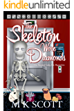 The Skeleton Wore Diamonds (The Painted Lady Inn Mysteries Book 8)