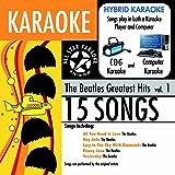 Karaoke: The Beatles Greatest Hits 1