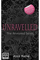 Unravelled (The Revealed Series Book 2) Kindle Edition