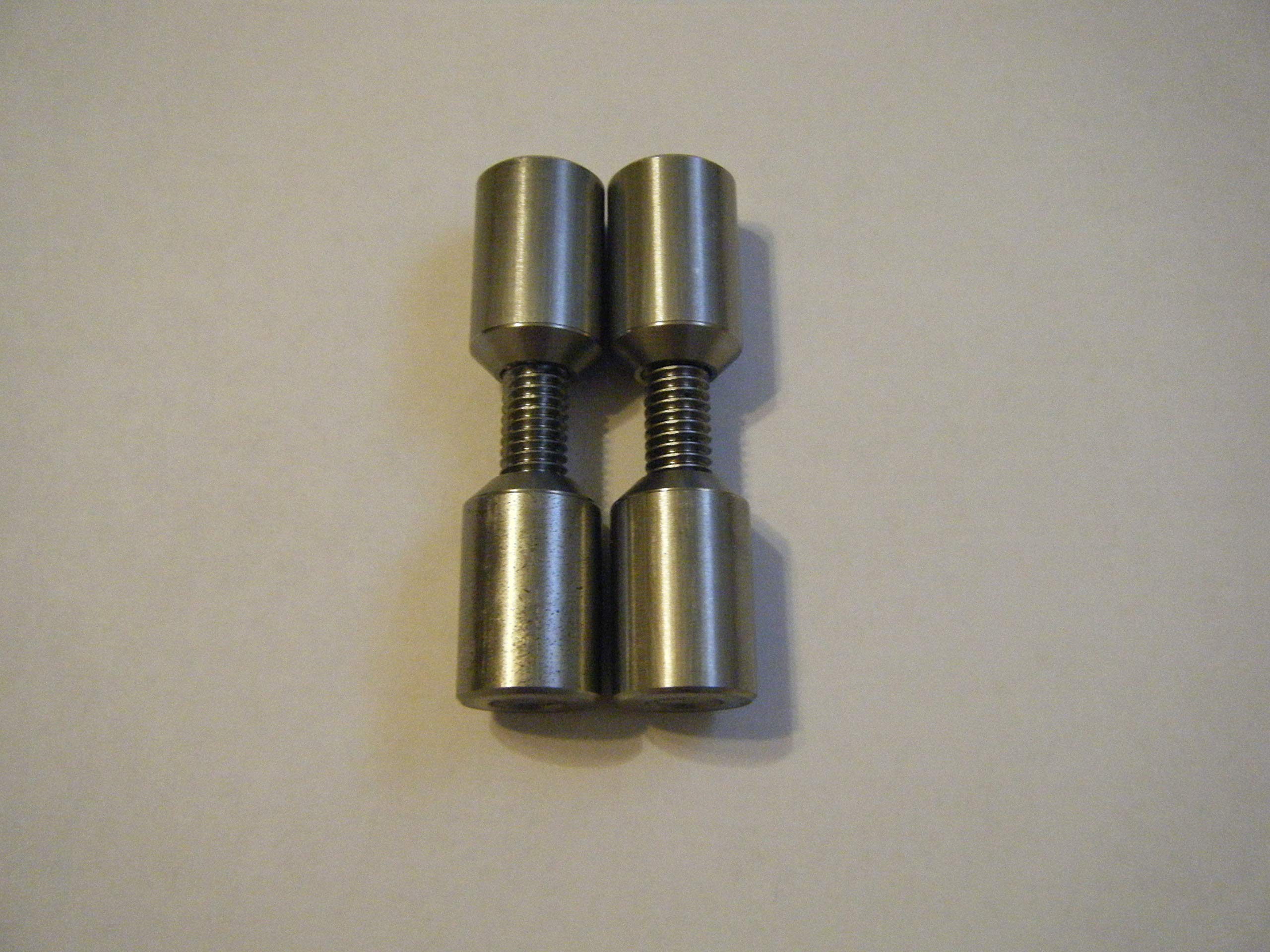 Davis 3/4'' Stainless Two Hole Pins