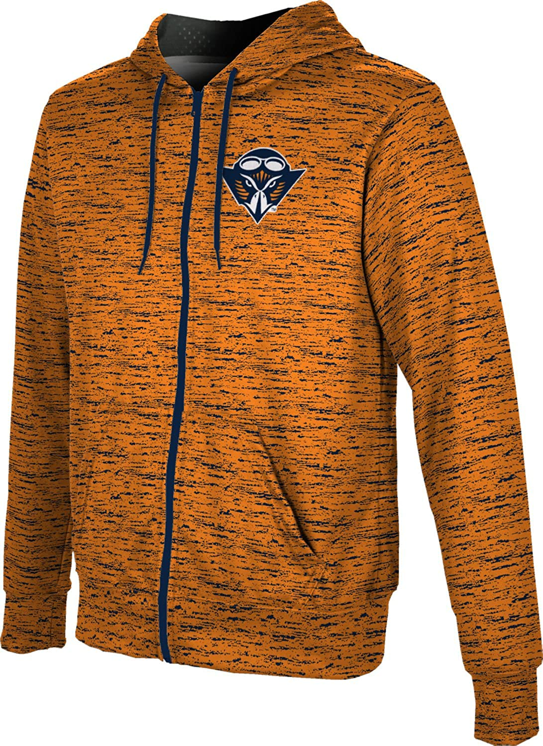 ProSphere University Of Tennessee at Martin Boys Fullzip Hoodie Brushed