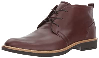 ecco men's biarritz chukka boot