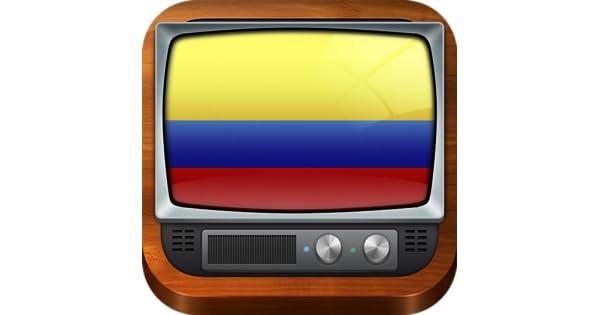 Televisión de Colombia: Amazon.es: Appstore para Android