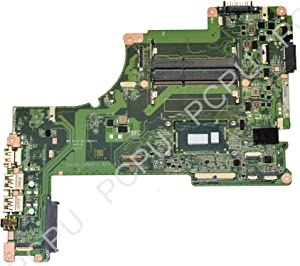 A000296880 Toshiba Satellite S55-B5280 Laptop Motherboard w/Intel i7-4510U 2.0Ghz CPU