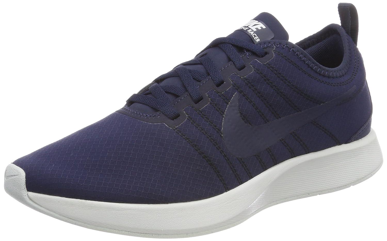 Nike Dualtone Racer Se, Zapatillas de Running para Hombre 41 EU Azul (Azul Obsidian / Blanco Roto / Negro 400)