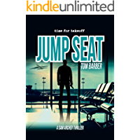 Jump Seat (Sam Archer Book 9)