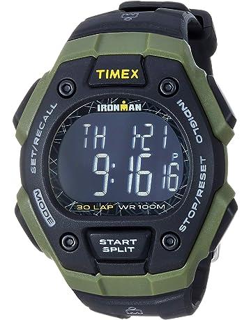 7b1534231eb Timex Ironman Classic 30 Full-Size Watch