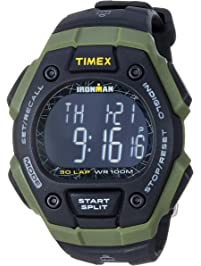 Timex Ironman Classic 30 Full-Size Watch 9937a25a6