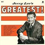 Jerry Lee's Greatest! + 2 Bonus Tracks