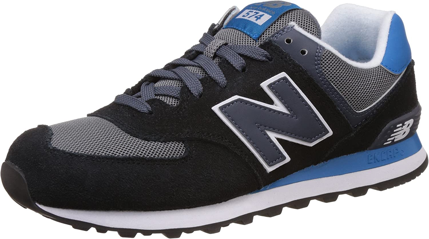 New Balance ML574, Zapatillas de Running para Hombre, Multicolor ...