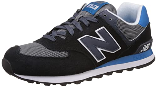 New Balance Men s ML574 CORE Plus Collection-M Classic Running Shoe ... 2471c592be