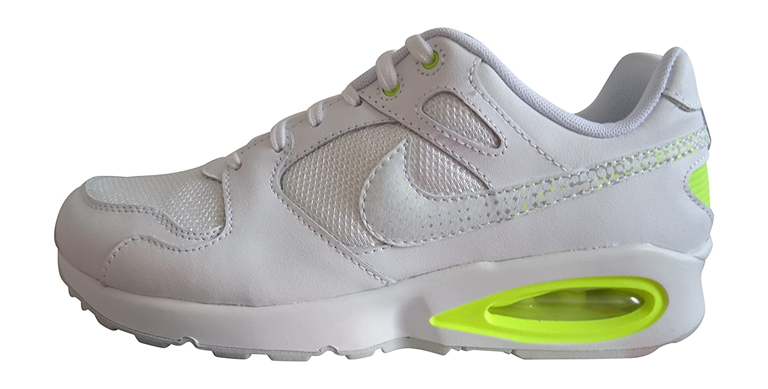 NIKE Womens air max Coliseum Racer Running Trainers 553441 Sneakers Shoes