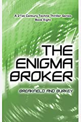 The Enigma Broker (The Enigma Series Book 8) Kindle Edition