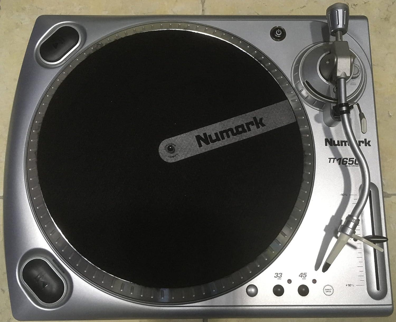 Tocadiscos para DJ Numark TT1650 con cabezal Ortofon ...