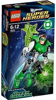 lego super heroes 4528 jeu de construction green lantern