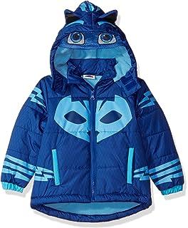 PJ Masks Catboy Puffer Jacket