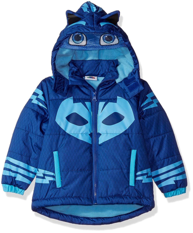 Happy Threads PJ Masks Catboy Puffer Jacket PJST013OW