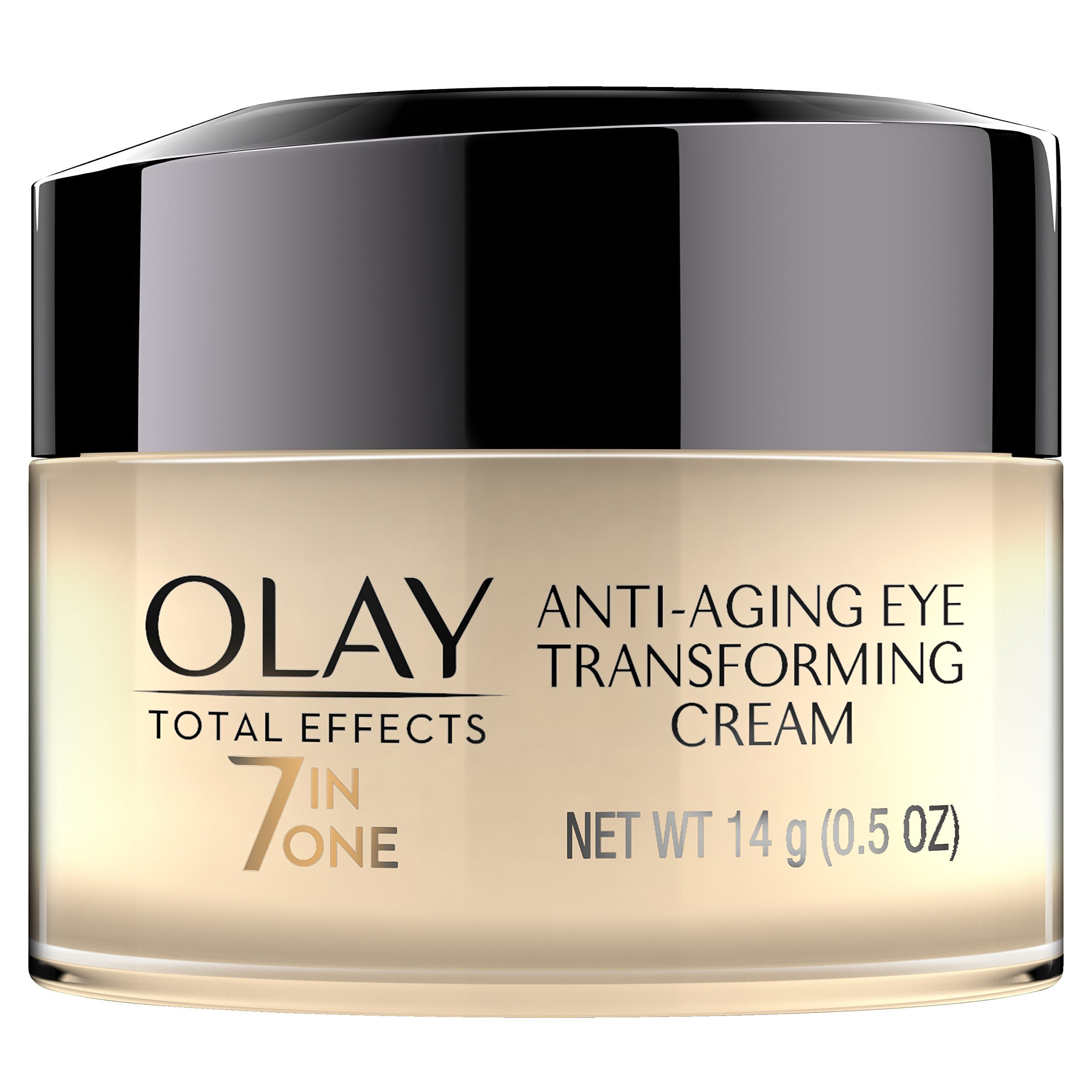 Olay Total Effects 7-in-one Anti-Aging Transforming Eye Cream 0.5 oz Packaging may Vary