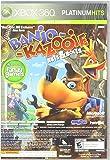 Banjo-Kazooie: Nuts & Bolts + Viva Pinata (Platinum Family Hits)