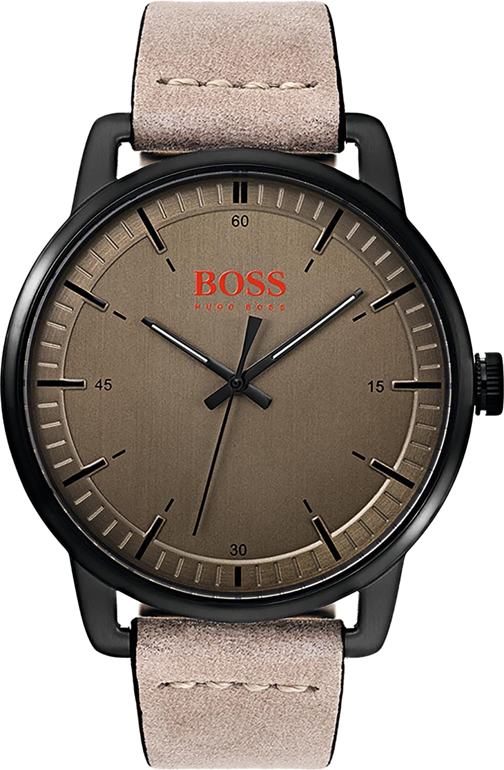 f20b89cef356 Reloj Hugo Boss Orange para Unisex 1550073 comprar online. Hugo Boss ...