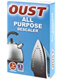 Oust All Purpose Descaler, 6 Pack