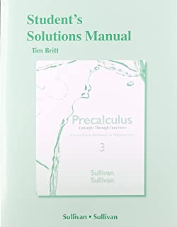 Precalculus concepts through functions a unit circle approach to students solutions manual valuepack for precalculus concepts through functions a unit circle approach fandeluxe Images