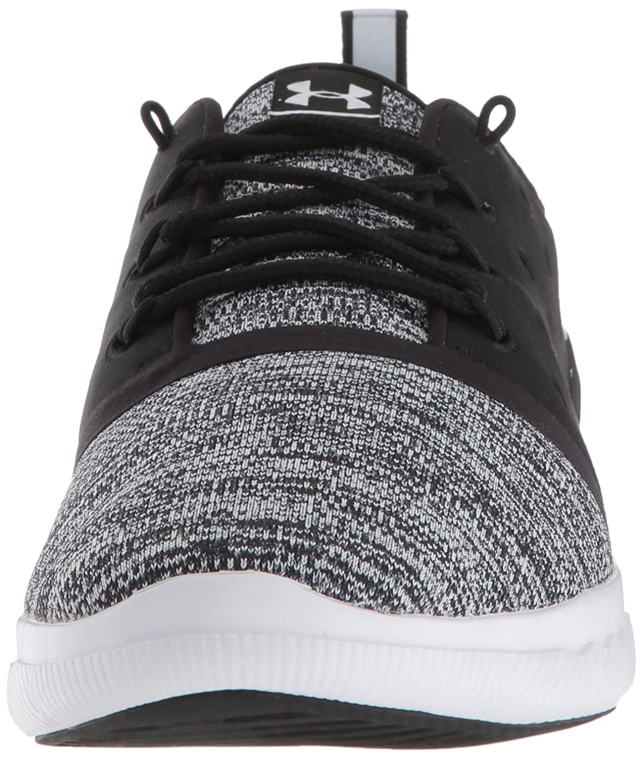 Under Armour Women's Charged 24/7 Low NM Running Shoe B076SKFV4S 8.5 M US|Black