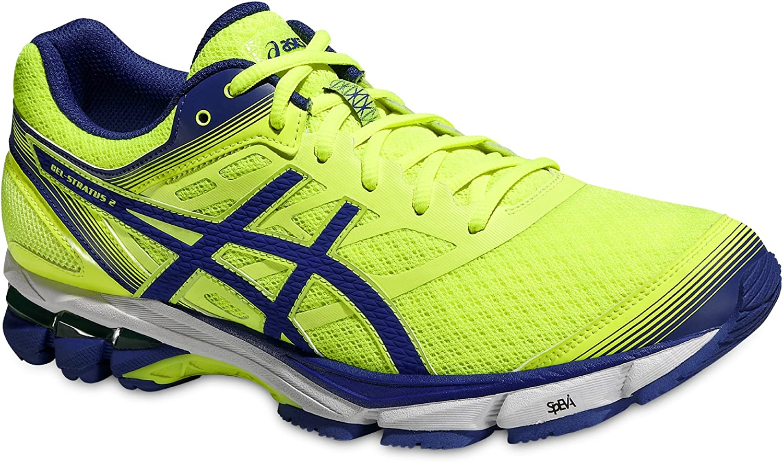 Asics Gel Stratus 2 running shoes Size