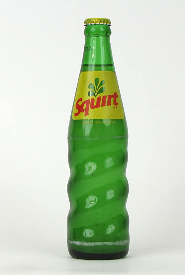 Squirt Glass