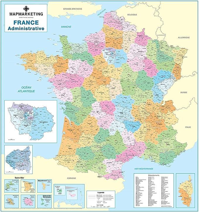 Regioni Francia Cartina.Pickering Otvd Antibiotici Francia Mappa Regioni Amazon Reliablewaterfiltration Com