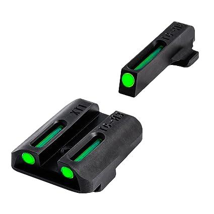 TRUGLO TFO Handgun Sight Set - Springfield XD, XDM, XDS