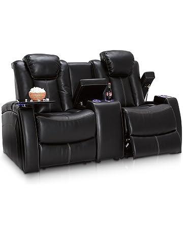 Phenomenal Home Theater Seating Amazon Com Inzonedesignstudio Interior Chair Design Inzonedesignstudiocom