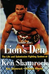 Inside the Lion's Den Kindle Edition
