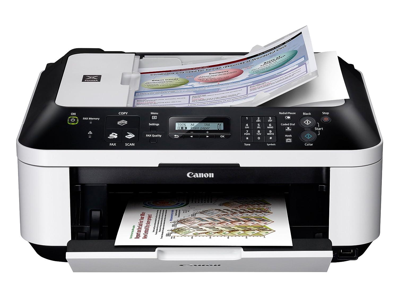 Amazon.com: Canon MX360 All-In-One Multifunction Printer Print Copy Fax:  Electronics