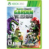 Plants vs Zombies Garden Warfare(Online Play Required) - Xbox 360