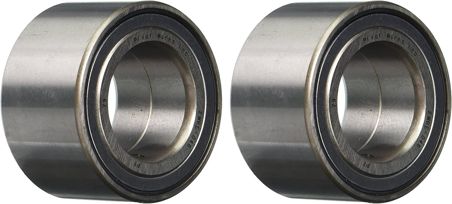 NEW PIVOT WORKS WHEEL BEARING KIT PWRWK-Y27-600