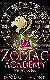 Zodiac Academy 2: Ruthless Fae: An Academy Bully