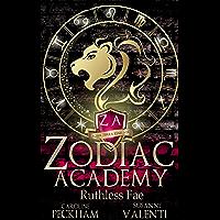 Zodiac Academy 2: Ruthless Fae: An Academy Bully Romance (Supernatural Bullies and Beasts) (English Edition)