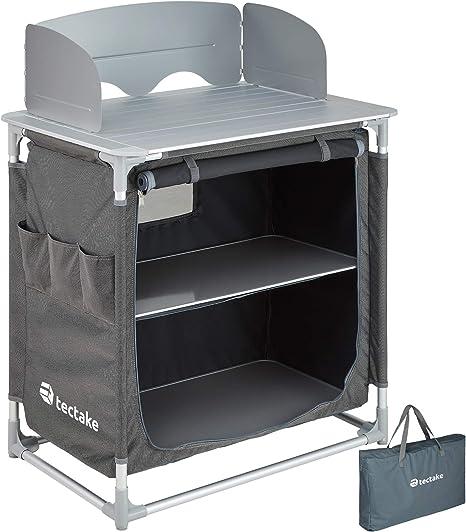 Tavolo Porta Cucina Campeggio  2021