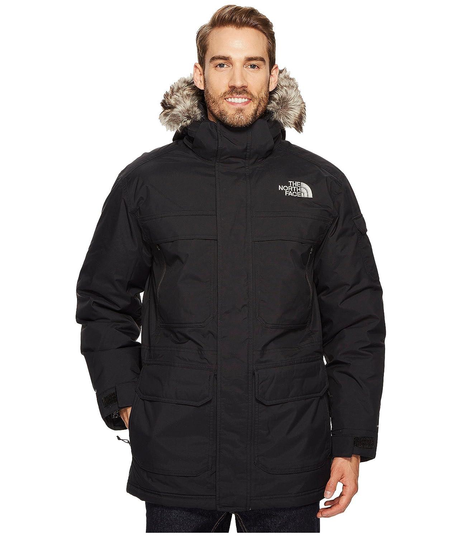 [ノースフェイス] メンズ コート McMurdo Parka III [並行輸入品] B07DVGTYH5 XL