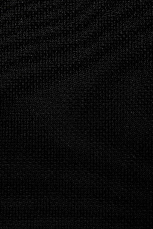 14 Count Black Aida Fabric 20x30 Inches (50x75cm) - 310 - DC28/10 DMC DC28-310