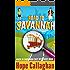 Road to Savannah: A Made in Savannah Cozy Mystery (Made in Savannah Cozy Mysteries Series Book 2)