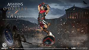 Assassin's Creed Odyssey Figurine Alexios