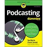 Podcasting For Dummies 3e (For Dummies (Computer/Tech))