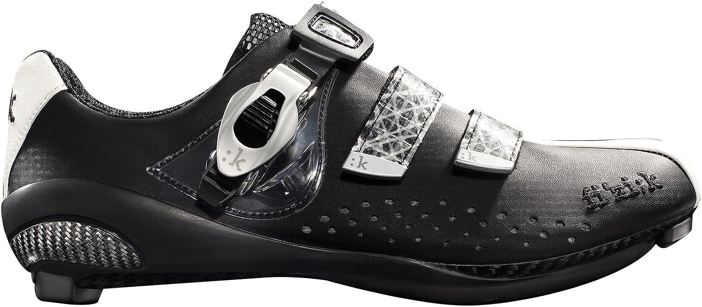 Fizik Zapatillas para Ciclismo R3 Mujer Negro/Crudo 39: Amazon.es ...