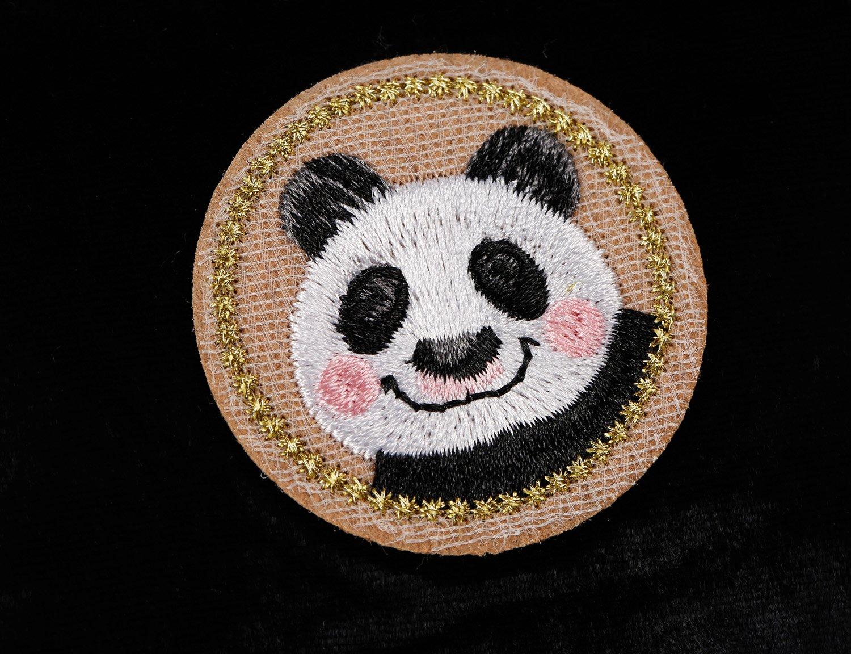 Kigurumi Womens Japanese Style Coin Silk Wallet Cosmetic Bag by Kigurumi (Image #6)