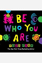 Be Who You Are Kindle Edition