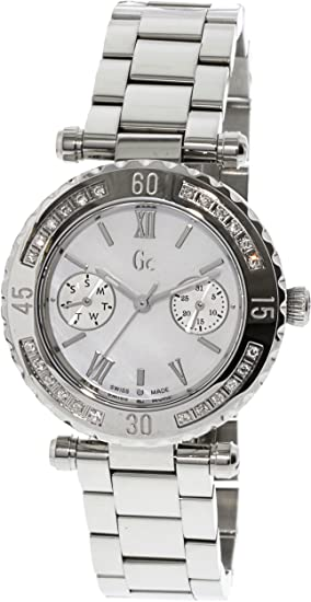 Gc - Reloj Mujer Guess Collection Precious Diver Chic X42107L1S