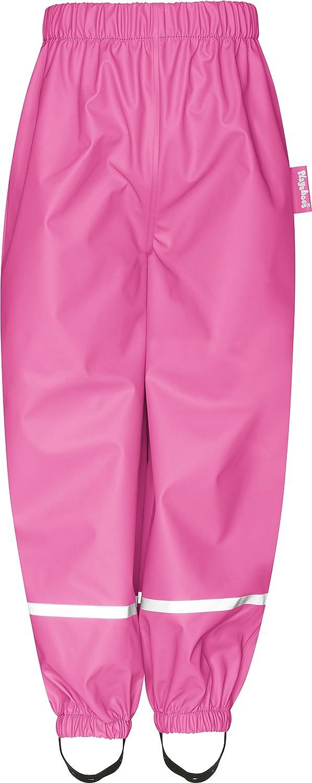 Playshoes Baby Girls' Matschhose Ohne Latz Rain Trousers 405421